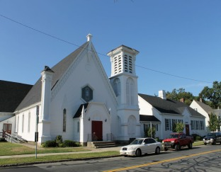 Orchard Covenant Church